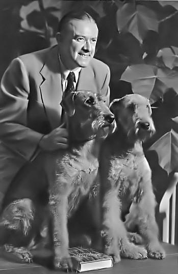 of Colman Gentleman Ronald Cinema the