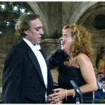 Royal Concert with Ana Maria Gonzalez, 1991.