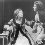 In Werther, 1975.