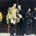 As Ricardo, with Joan Pons.