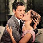 Ronald Colman and Helen Hayes in 'Arrowsmith'.